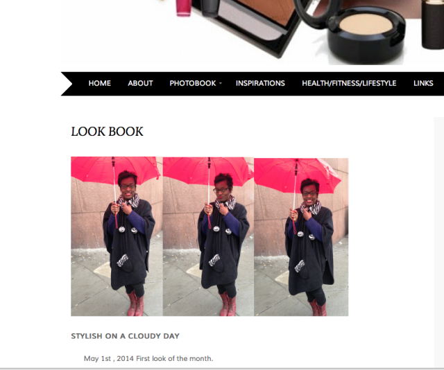 CHECK OUT FIRST LOOK BOOK OF THE MONTH OF MAY 2014